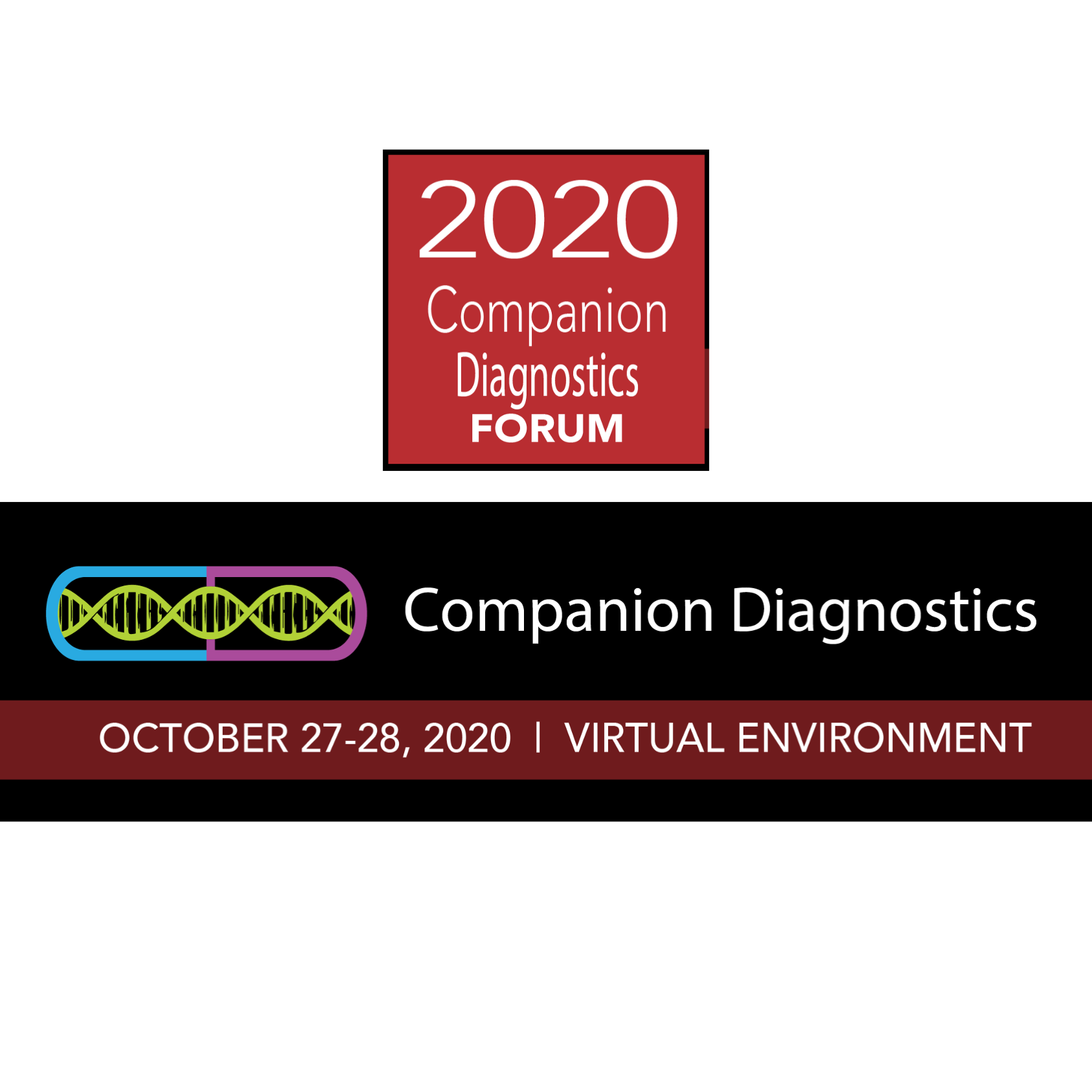Companion Diagnostics Forum